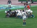 2011/4/23 vs OBチーム