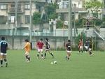 2011/4/30 vs 体育会新人