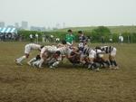 2011/6/5 vs 早稲田GW