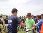 2012.06.03 vs 慶應BYB 山本ニコラス