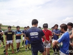 2012.06.03 vs 慶應BYB 米村亮哉