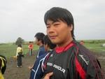 2012/10/7 vs 明大生田インスパイア