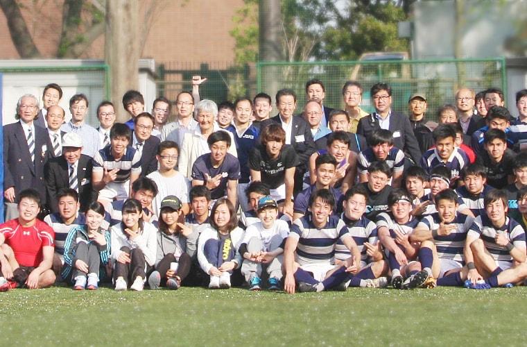 慶應義塾大学体育会所属団体JSKSラグビーフットボールクラブ|日本最古の学生ラグビークラブ