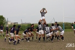 2012.05.20 VS MRC LINEOUT